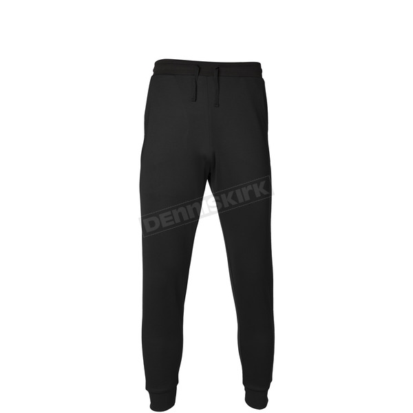 509 Black Stroma Fleece Mid-Layer Pants - F04000100-120-001