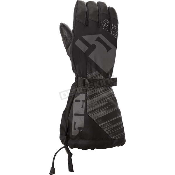 509 Black Ops Backcountry 2.0 Gloves - F07000100-140-001