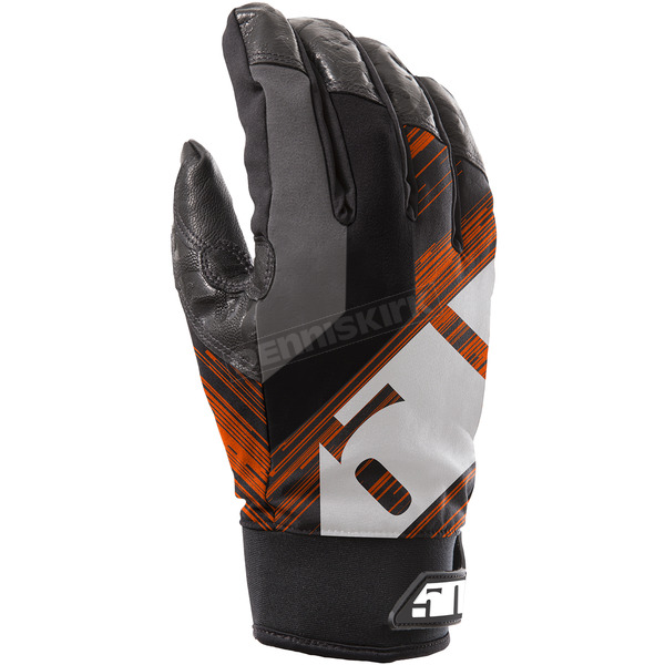 509 Orange Freeride 2.0 Gloves - F07000200-140-401