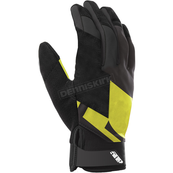 Lime Factor Gloves - F07000300-120-301