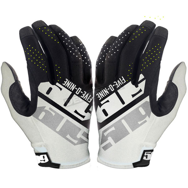 509 Divide Low 5 Gloves - 509-GLOL5D-18-MD