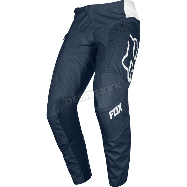 Navy Legion LT Pants