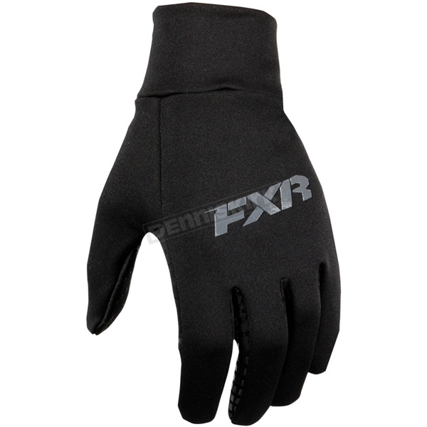 Women's Black Venus Gloves - 180814-1000-04