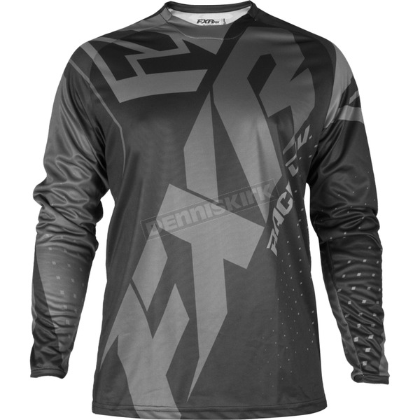 Black Ops Clutch Prime MX Jersey