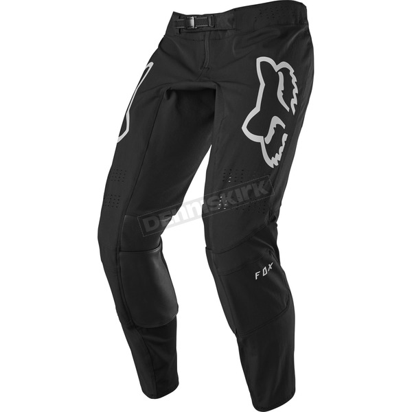 Black Flexair Vlar Pants