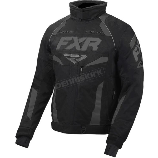 Black Ops Octane Jacket