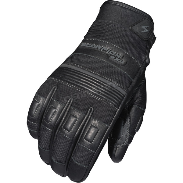 Black Abrams Gloves  - G35-036