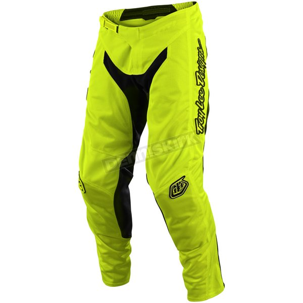 Flo Yellow Mono GP Air Pants - 204490025