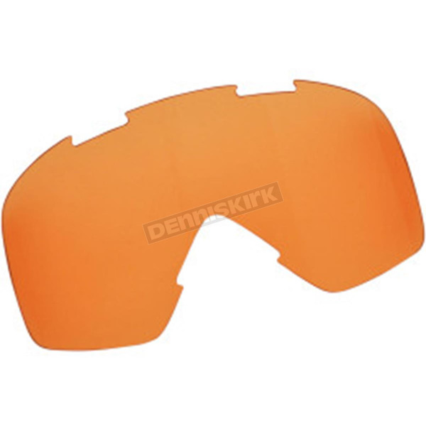 AFX Orange Replacement Double Lens for the Cold Weather Goggle - 2602-0660