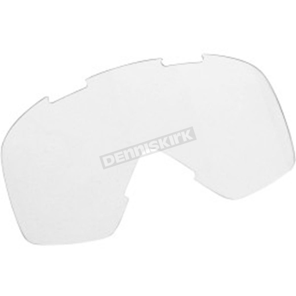 AFX Clear Replacement Double Lens for the Cold Weather Goggle - 2602-0662
