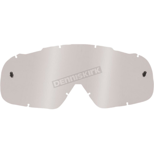 Fox Clear Air Defence Replacement Lens - 14602-901-NS