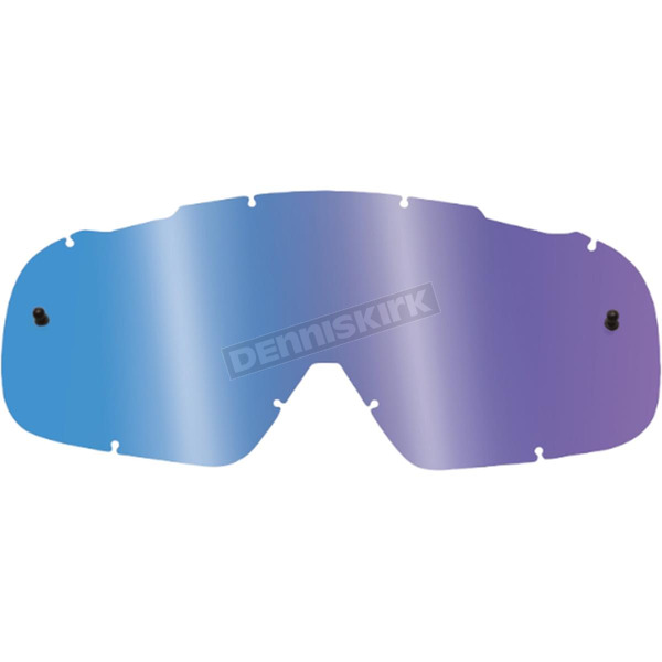 Fox Blue Spark Air Defence Replacement Lens - 14607-902-NS