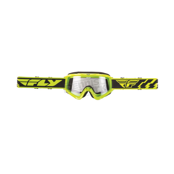 Fly Racing Youth Hi-Vis Focus Goggles - 37-3015