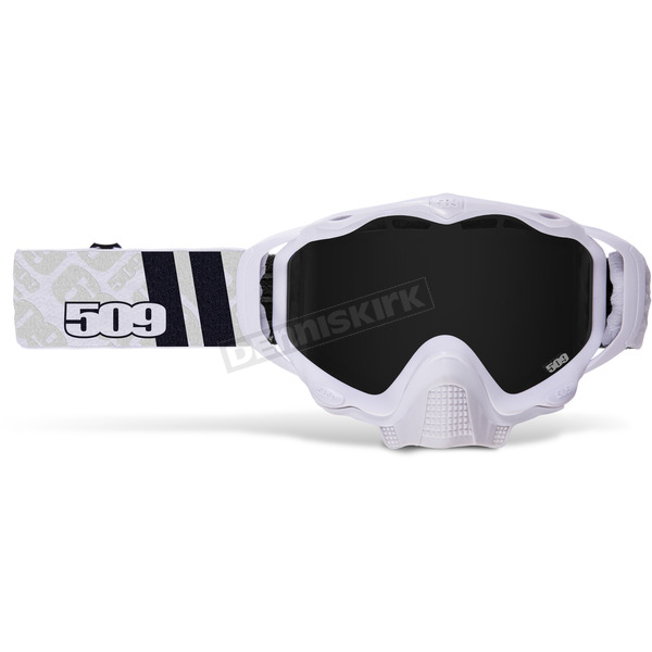 509 Storm Chaser Sinister X5 Goggles w/Smoke Lens - 509-X5GOG-15-SC