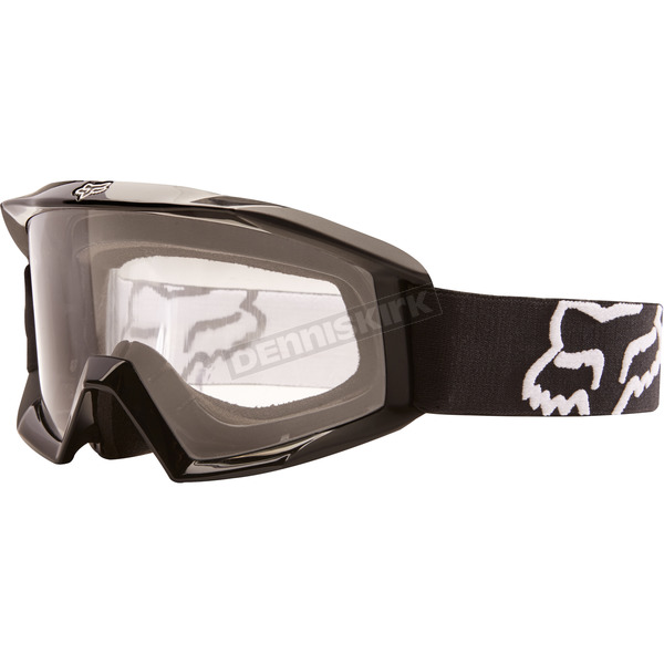 Replacement Lens for Pro Grip Goggles Clear Moose Racing 2602-0344