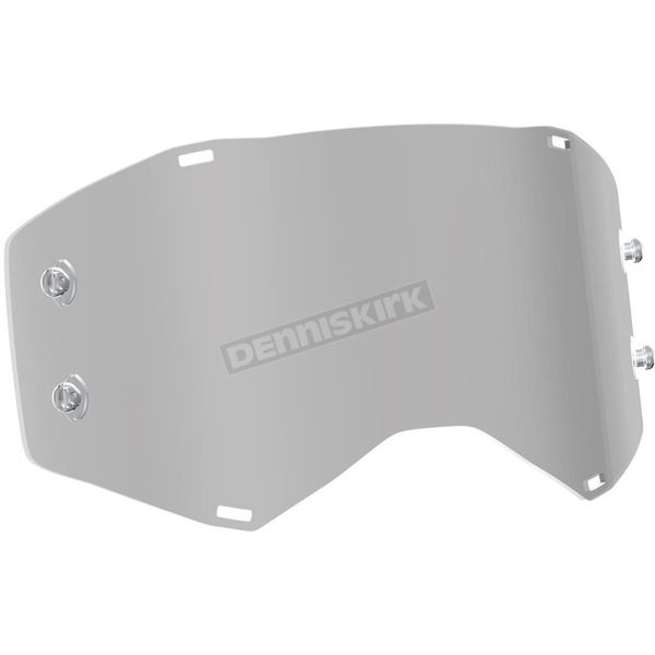 Scott Clear Works Replacement Lens for Prospect Goggles - 248776-041