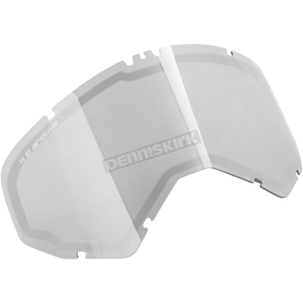 Clear Replacement Lens for Vibe Goggles - 2602-0759