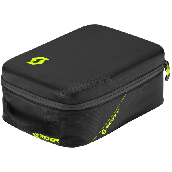 Scott Black/Yellow Multi-Goggle Case - 246222-4755223