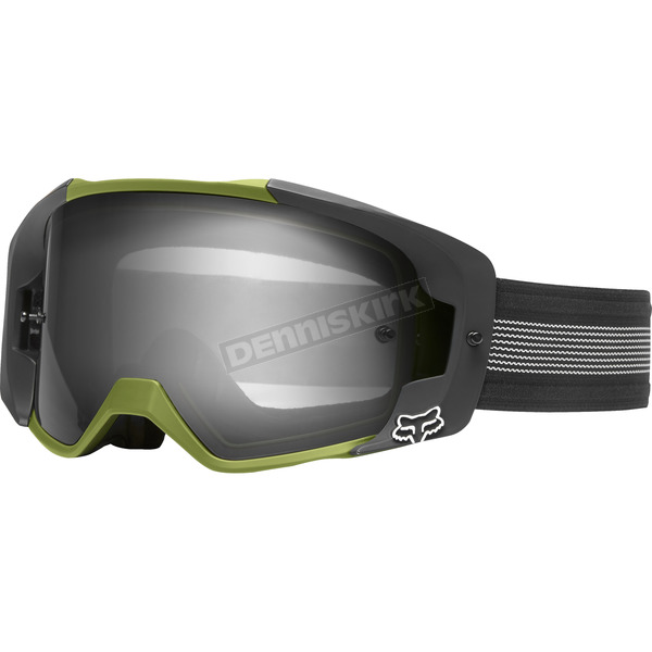 Fatigue Green Vue Goggles - 21247-111-NS