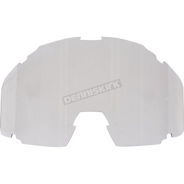 Clear Clearidium Lens for Pilot Goggle - 193123-0000-00