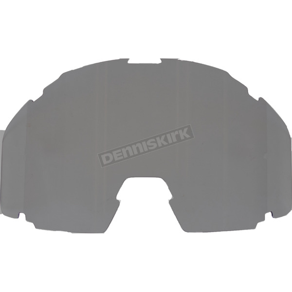 Smoke Clear Clearidium Lens for Pilot Goggle - 193123-0500-00