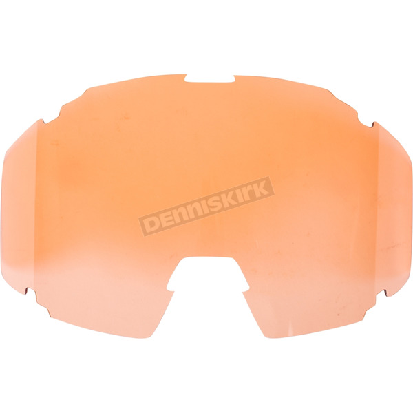 Amber Clear Clearidium Lens for Pilot Goggle - 193123-3030-00