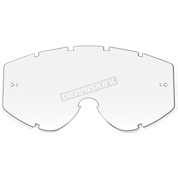 Clear Replacement Lens for Vista Goggles - PZ3310