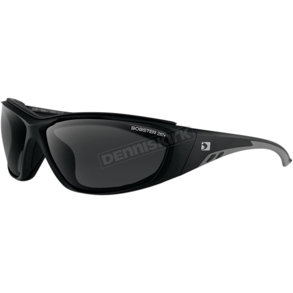 Matte Black Rider Sunglasses - BRID001