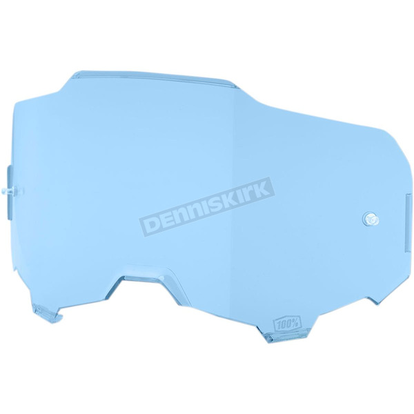 Blue Replacement Lens for the Armega Goggle - 51040-002-02