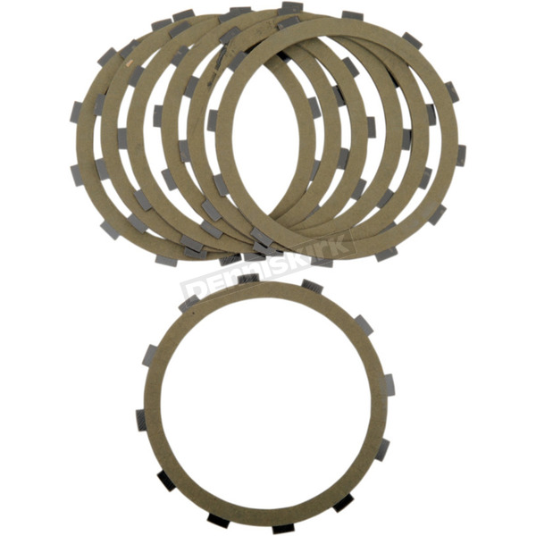 Alto Products Kevlar Clutch Plate Kits - 095752KA