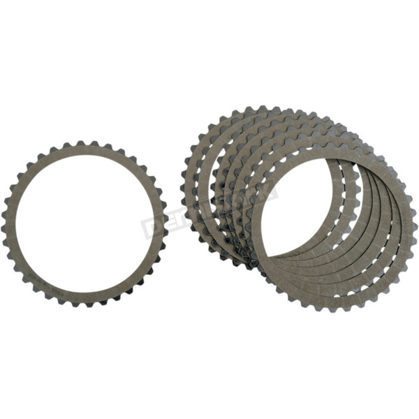 Alto Products Kevlar Clutch Plate Kits - 095752KB