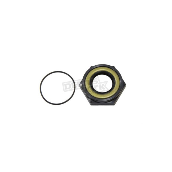 V-Twin Manufacturing Transmission Duo-Seal Nut for HD EL and UL models - 17-9759