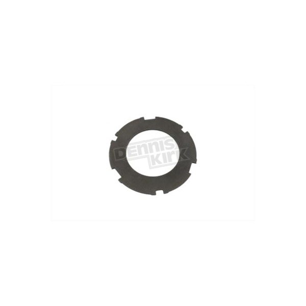 V-Twin Manufacturing Steel Drive Clutch Plate for HD UL models - 18-1129