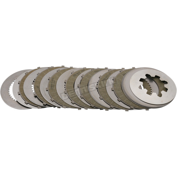 Clutch Pack for Rivera Primo Pro Clutch - BDLPCP-0005