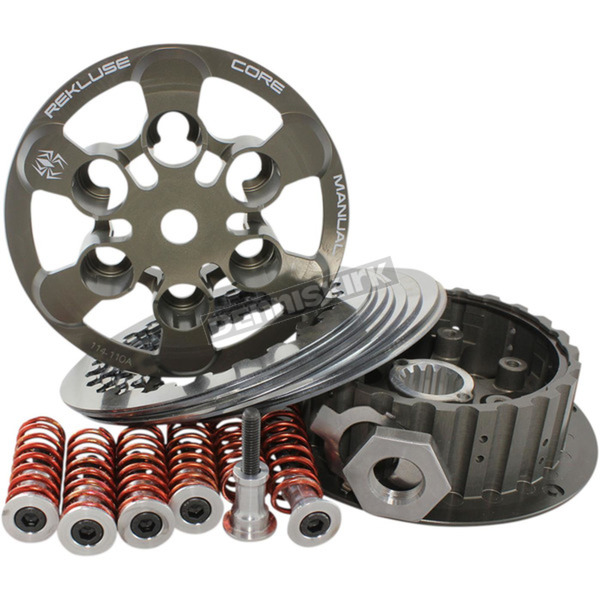 Core Manual Clutch Kit - RMS-7009