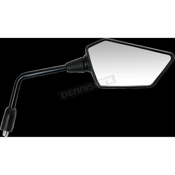 Emgo Right Hand OEM Replacement Mirror - 20-49281