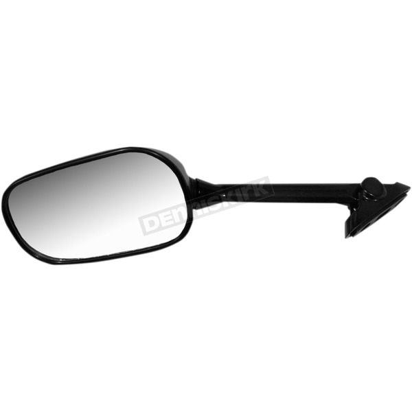 Emgo Left Hand OEM Style Replacement Mirror - 20-97202