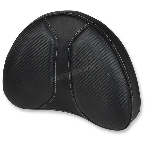 Saddlemen Half-Moon Sissy Bar Pad for Saddlemen Dominator Seats - 051342
