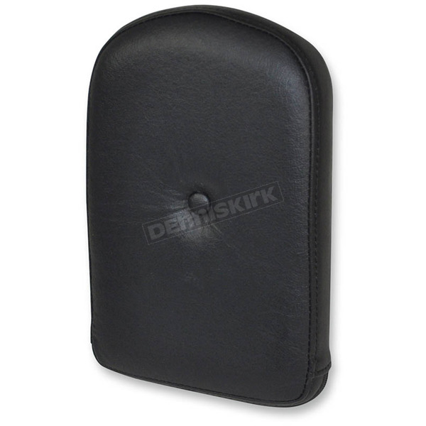 Saddlemen 11 in. Gravestone Sissy Bar Pad for Saddlemen Explorer-RS Seats - 0411RS