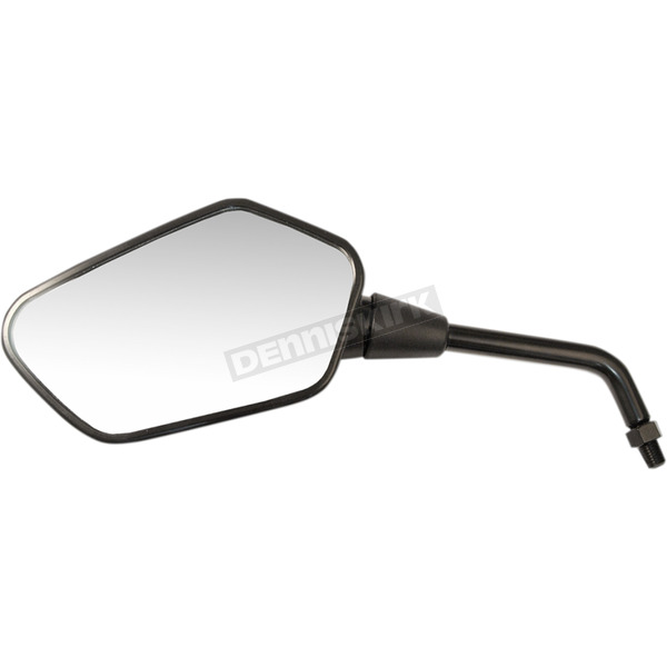 Emgo Left Side OEM-Style Replacement Mirrors - 20-61732