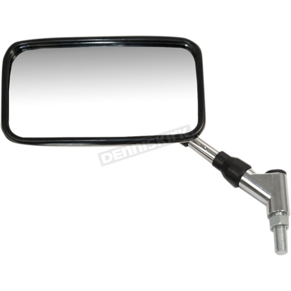 Emgo Left Side OEM-Style Replacement Mirrors - 20-80822