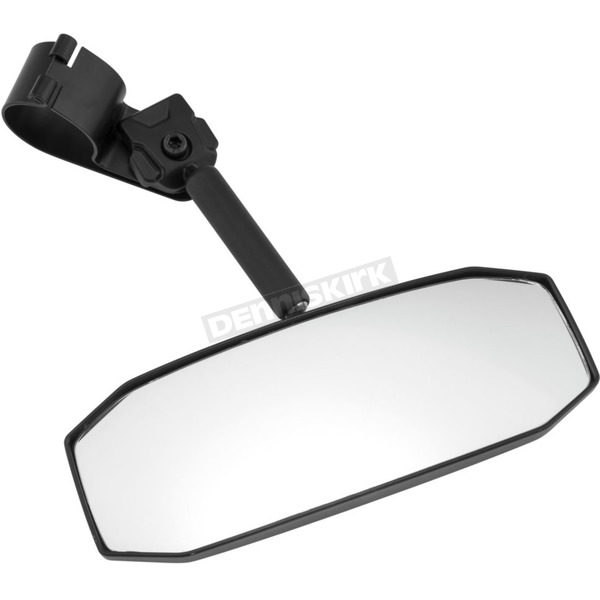 Rearview Mirror - 1.75 in. Clamp - 18050T