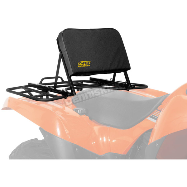 Quadboss ATV Backrest - TX318