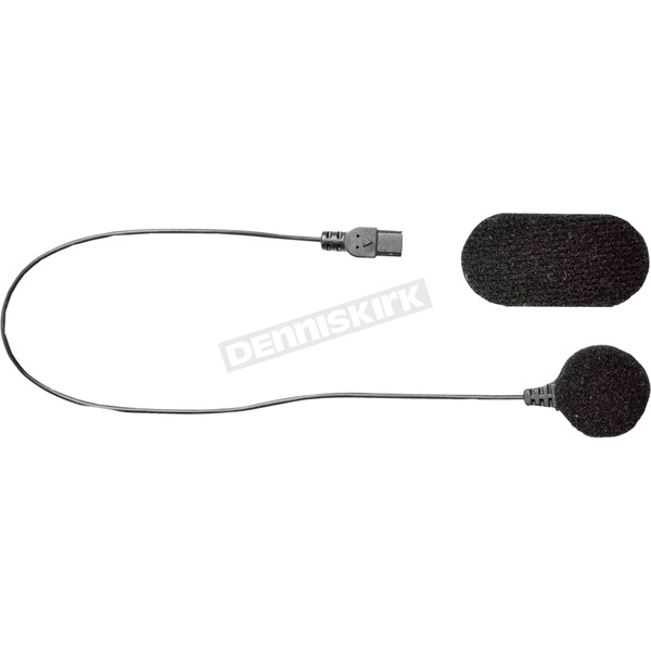 Sena SMH5 Bluetooth 3.0 Communicator Wired Microphone - SMH5-A0304