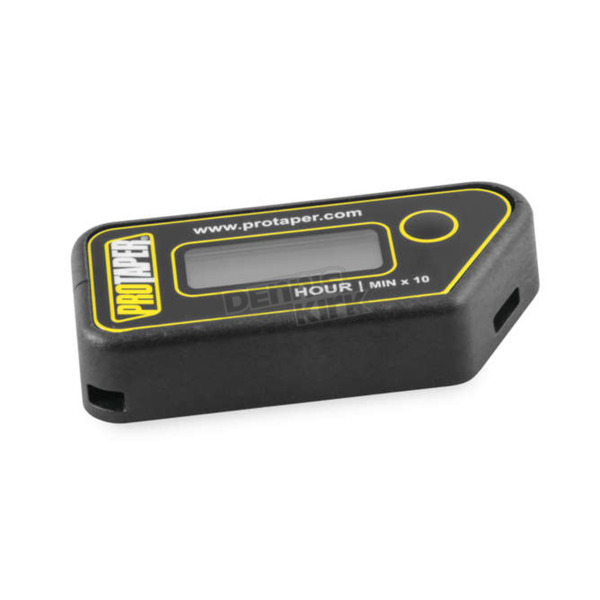 Pro Taper Wireless Hour Meter - 02-0685