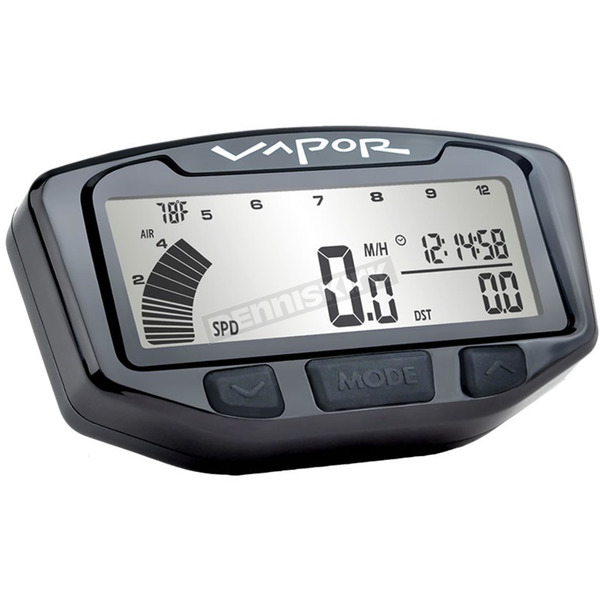 Trail Tech Vapor Speedometer/Tachometer w/ New EZ Install