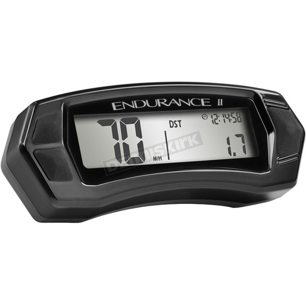 Trail Tech Endurance II Speedometer Kit - 202-704