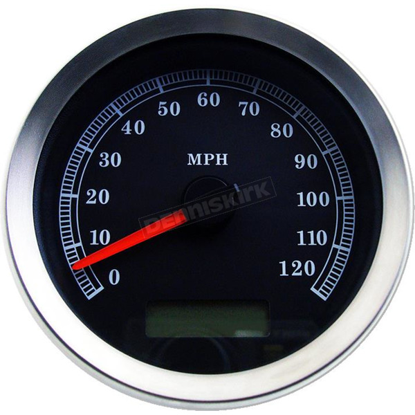 4 in. Programmable Electronic Speedometer - 2210-0458