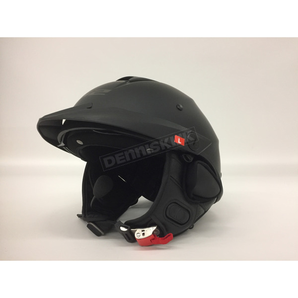 Sena Linkin RidePal Communicator for LS2 Rebellion Helmets - 03-162
