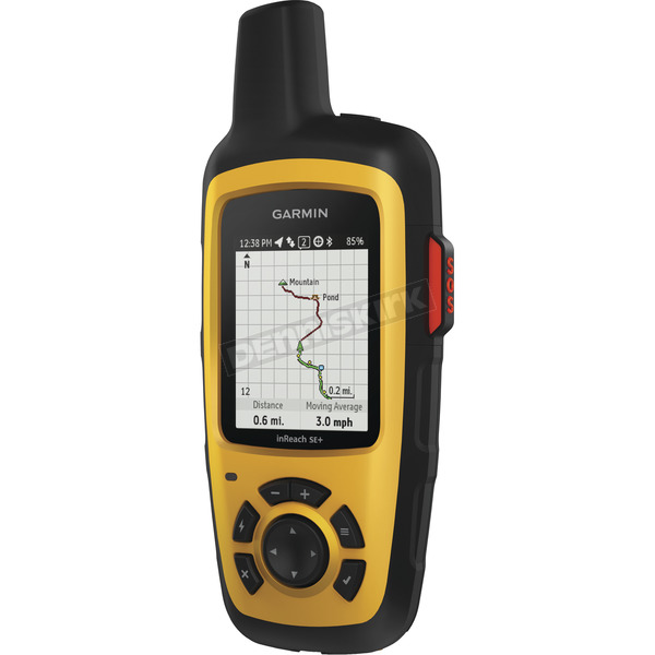 Garmin Inreach Satellite Communicator - 010-01735-00